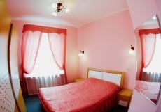 Золотой Пляж | г. Тургояк | Озеро Тургояк | Бассейн | Стандартный двухместный номер с 1 кроватью или 2 отдельными кроватями