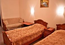 ЭЛИТА САНАТОРИЙ | г. Кисловодск | Лечение включено | СПА-комплекс | Бассейн Стандарт двухместный (2 кровати, лечение включено)