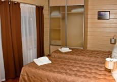 Крутики | пос. Тургояк | Озеро Тургояк | Бильярд | Двухместный номер «Комфорт» с 1 кроватью или 2 отдельными кроватями
