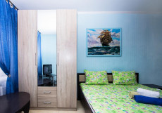 АПАРТАМЕНТЫ APART LUX | м. Международная Апартаменты с одной спальней