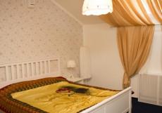 ДЕНИСОВСКИЙ ДВОРИК | м. Бауманская Стандартный двухместный с одной кроватью