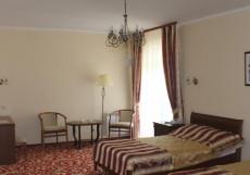 ВЕРСАЛЬ | г. Хабаровск | В центре Стандарт двухместный (2 кровати)