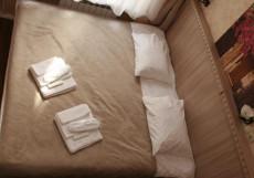 Мини отель на Кузнецком | м. Кузнецкий мост | Сквер им. Майи Плисецкой | Трансфер Стандартный двухместный номер с 1 кроватью