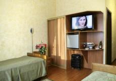 КОТЛЯКОВО ПЛАЗА | МО, д. Котляково | СПА-центр Стандарт двухместный (2 односпальные кровати)