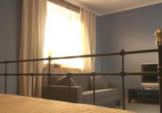 Чемодан | г. Тюмень | Набережная р. Тура | Парковка | Улучшенный номер с кроватью размера