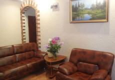 На Лесной | г. Мышкин | р. Волга | Сауна | Апартаменты с 2 спальнями