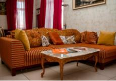 Конакоф Парк Отель | Сажино | Сауна | Бильярд | Коттедж «1» (для 6 взрослых)