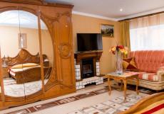 Конакоф Парк Отель | Сажино | Сауна | Бильярд | Двухместный номер
