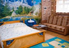 Конакоф Парк Отель | Сажино | Сауна | Бильярд | Улучшенный двухместный номер с 1 кроватью