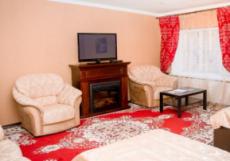 Конакоф Парк Отель | Сажино | Сауна | Бильярд | Стандартный двухместный номер с 2 отдельными кроватями