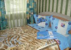 АПАРТАМЕНТЫ РУСАКОВСКАЯ 1 | м. Красносельская Апартаменты