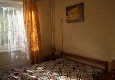 БЛАГОВЕСТ НА ТУЛЬСКОЙ | м. Тульская Двухместный с одной кроватью