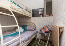 ВИНТЕРФЕЛЛ НА АРБАТЕ | м. Смоленская Двухместный с двумя отдельными кроватями