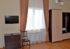 СЕВЕРНЫЙ ЗАМОК | г. Саранск | С завтраком | Wi-Fi Стандарт двухместный (2 кровати)