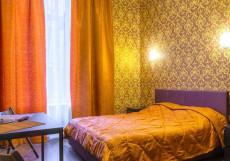 МИНИ-ОТЕЛЬ МИЛАНА | м. Рязанский проспект Стандартный двухместный с одной кроватью
