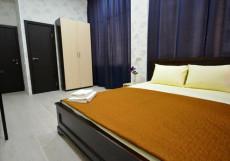 ОЛИМП | м. Спортивная Улучшенный двухместный с одной кроватью