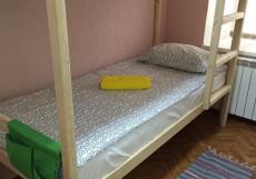 КУКАРЕКУ | м. Сретенский бульвар | м. Чистые пруды Двухместный эконом-класса с двумя отдельными кроватями
