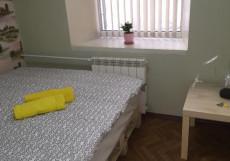 КУКАРЕКУ | м. Сретенский бульвар | м. Чистые пруды Двухместный эконом-класса с одной кроватью