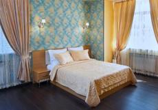 ОТЕЛЬ СИТИ | м. Текстильщики Улучшенный двухместный с одной кроватью