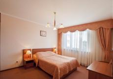 Гостевой дом Орехово Лайф - Guest House Orehovo Life (ТОЛЬКО ПРЕДОПЛАТА) Апартаменты «Люкс» двухкомнатные  двухместный