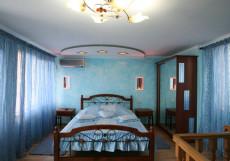 ГОЛИЦЫНА 14 ГОСТЕВОЙ ДОМ | Крым, п. Новый Свет Апартаменты