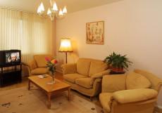 Гостевой дом Орехово Лайф - Guest House Orehovo Life (ТОЛЬКО ПРЕДОПЛАТА) «VIP» апартаменты трехкомнатные  трехместные