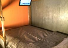 ТИХИЙ ЧАС | м. Кропоткинская Бюджетный двухместный с двумя отдельными кроватями без окна