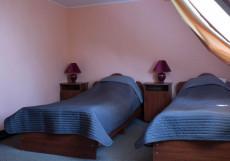 ПРИВАЛ | Елец Двухместный с двумя отдельными кроватями