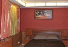 ПРИВАЛ | Елец Двухместный делюкс с одной кроватью
