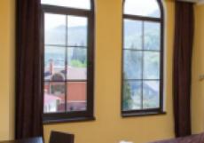 Bridge Mountain Красная Поляна | семейные номера | Сауна | с завтраком Семейный номер