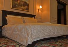 МЕГАПОЛИС ТВЕРСКАЯ | м. Охотный ряд Двухместный делюкс с одной кроватью
