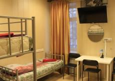 ЛЮСИ | м. Тульская, Шаболовская Койко-место в общем четырехместном номере для женщин