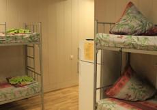 ЛЮСИ | м. Тульская, Шаболовская Койко-место в общем шестиместном номере для женщин