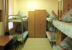 ЛЮСИ | м. Тульская, Шаболовская Койко-место в общем шестиместном номере