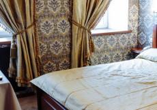 ГОСТЕВОЙ ДОМ РУБЛЕВЪ | м. Преображенская площадь Двухместный комфорт с одной кроватью