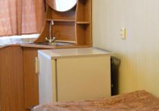 ГОСТИНИЦА НА САДОВОЙ   Санкт-Петербург, м. Садовая   Парковка Кровать в общем номере (2 кровати)
