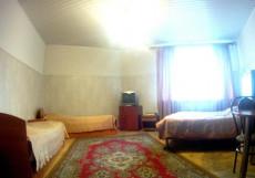ГОСТИНИЦА НА САДОВОЙ   Санкт-Петербург, м. Садовая   Парковка Кровать в общем номере (4 кровати)