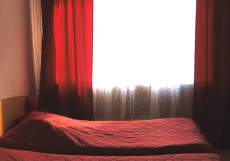 ГОСТИНИЦА НА САДОВОЙ   Санкт-Петербург, м. Садовая   Парковка Двухместный (1 двуспальная или 2 односпальные кровати)
