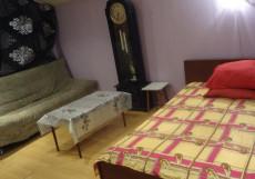 Гостевой Дом Возле Вокзала | г. Тверь | Южный парк | Парковка Бюджетный двухместный номер с 1 кроватью или 2 отдельными кроватями