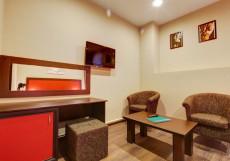 ОТДЫХ-3 мини-отель (почасовая оплата) ЛЮКС (2 часа)