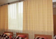 КАГАУ | г. Пенза | Парк отдыха и культуры Олимпийский | Парковка Односпальная кровать в общем номере