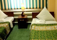 КАГАУ | г. Пенза | Парк отдыха и культуры Олимпийский | Парковка Двухместный номер с 2 отдельными кроватями и душем