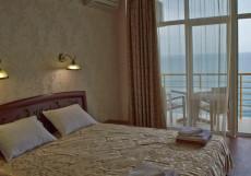 Калипсо |  г. Алушта | Пляж | Сауна | Двухместный номер