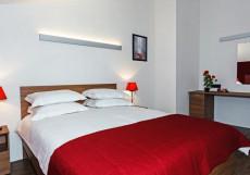 Гостиничный комплекс ДК Стандарт двухместный (1 кровать)