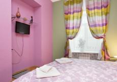 ПИО PIO HOTEL | Санкт-Петербург | С завтраком | Парковка Двухместный (1 двуспальная кровать)