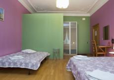 ПИО PIO HOTEL | Санкт-Петербург | С завтраком | Парковка Четырехместный