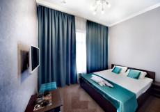 Jazz Hotel - Джаз Отель Стандартный двухместный номер с 1 кроватью