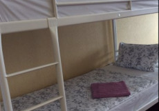МОСКВА 2000 | м. Курская Койко-место в общем номере с 6 кроватями