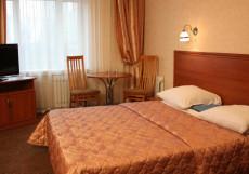 Гостиничный комплекс машиностроения   Реутов   Казанский храм   Wi-Fi Бюджетный двухместный номер с 1 кроватью