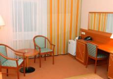 ТАВРИЧЕСКАЯ | Санкт-Петербург | С завтраком | Парковка Стандарт двухместный (1 кровать)